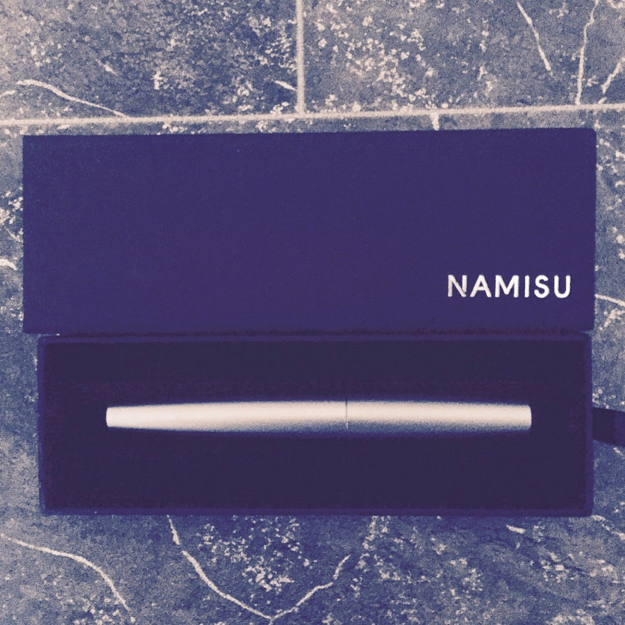 Namisu Nova - sex toy or pen?!