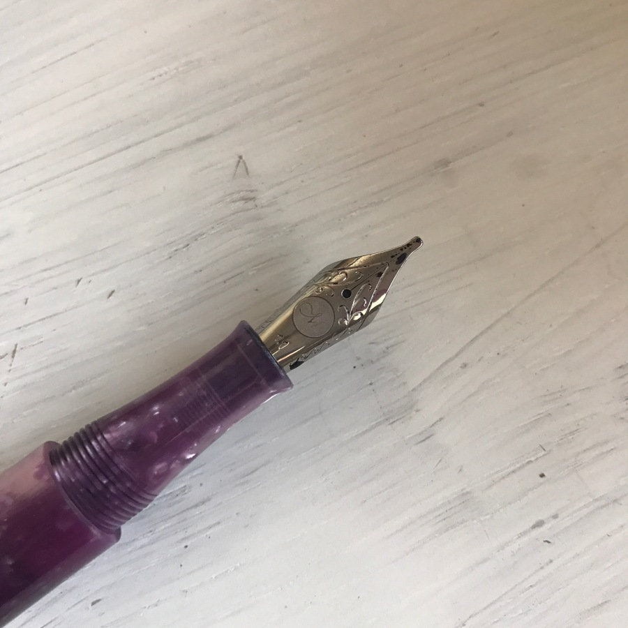 Unicorn nib